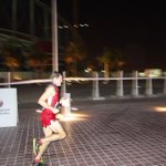 Max King is tearing it up out here. He leads through 85k in 5:26:38. #IAU100k http://t.co/uKK0gXq8Mo