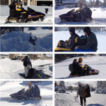 Buffalo Bills players had to be picked up by snowmobile in order to get to the stadium » http://t.co/Tz2ayqxawj http://t.co/QWFx7CdaHi
