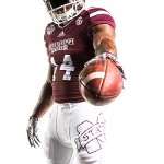 This weeks uniform we will wear against Vandy..... http://t.co/ZDoATU7pVW