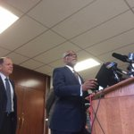 Dooley: We are not here to make any announcement about the grand jury decision: http://t.co/YTDfzJWEW3