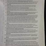 Heres the response to 19 rules of engagement by protesters. http://t.co/BuAYvlk7nb
