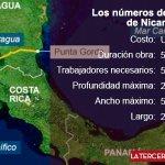 Nicaragua anunció construcción de canal interoceánico: Revisa los impresionantes números http://t.co/6KXCtLI2L0 http://t.co/9EuRSzXwnm