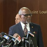 Watch LIVE: St. Louis County Executive Charlie Dooley is hosting a news conference. http://t.co/HHPVUU6olK http://t.co/x8XLB0NKon