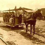 Fotos: ¿Cómo era Santiago antes del Metro? -->http://t.co/eko1J8Vxx5 http://t.co/i3th6U4mTb