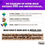 #MidiaProtegeTucanos Cadê o DEM e PSDB no Lava Jato???? http://t.co/H2YHsOwHwL http://t.co/1P3kmFfGQP