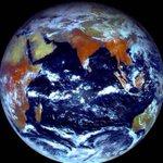 Satélite ruso capta el más increíble timelapse de la Tierra en 4K. EN VIDEO → http://t.co/oNtN1eYlN3 http://t.co/Zmpj8q2o45