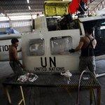 Chile pide apoyo a Cuba para planes de cooperación en Haití y África http://t.co/u9BBUoXzb4 http://t.co/8X33mRYqan