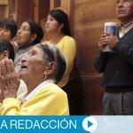 #DesdeLaRedacción / La peregrinación a El Quinche se inicia hoy a las 18:00 » http://t.co/q1iwmsYyFj http://t.co/kCmkUWwnvC