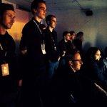 Auch die ganze Energy Crew wartet gespannt auf #stress @energy_ch #esff14 http://t.co/XxspVDWNso