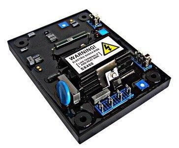 Venta e instalación de Tarjetas Reguladores de Voltaje (AVR) Modelos: SX-440 y SX-460, y varios modelos mas. http://t.co/jvRNKpo4ec