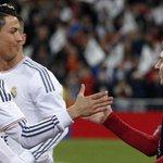 Cristiano Ronaldo x Messi em 2014: Jogos: 53x59 Gols: 53x46 Assistências: 16x21 Títulos: 3x0 https://t.co/AsQbCYmcIQ