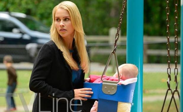 """""""@TheOriginalsGR: We'll see Rebekah and Hope on 2x08 #TheOriginals http://t.co/XJ7jhlo4Wi"""" @BreakingBen2421"""