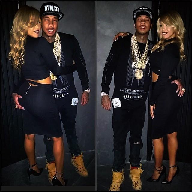 Drake and dollicia bryan
