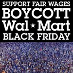Walmart Workers Promise Biggest Black Friday Strike Ever Support them: Boycott Walmart! http://t.co/N3ZUo0O3Vy