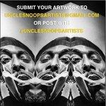 Uncle Snoop wants you! Send me ur snoop artwork ! #unclesnoopsartists #westfestmall http://t.co/Fys6pZkuPl http://t.co/Nhek402p63
