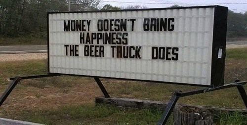 True story. RT @BeerBrewin: RT if you agree. http://t.co/9MCeTv6S3F