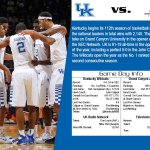 RT @KentuckyMBB: A little preview to help get you ready for tonight's game vs. Grand Canyon: http://t.co/7jnybZk4RY
