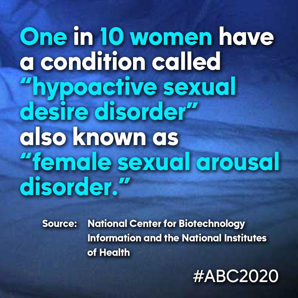 Hyposexual desire disorder — img 8