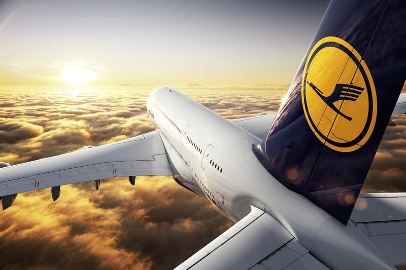 @lufthansa's Premium Economy debuts earlier than expected!