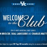 Excited to announce the start of our 2015 signing class. http://t.co/xFfvZs7exa