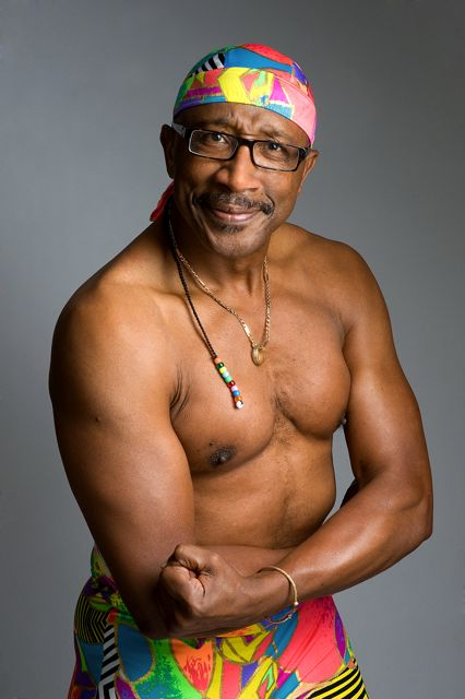 #mrmotivator: Treat everyday special, 15/11/52 was a great day and year. today I am 62 and proud of it. WOW http://t.co/YgMCVUPUFL