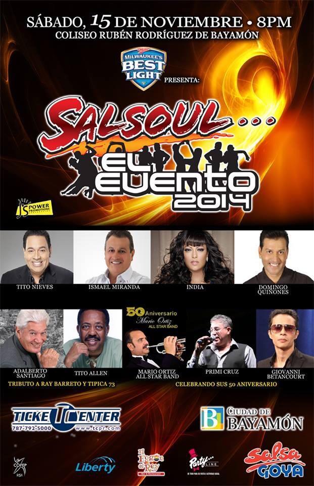 @ERICVALCOURT @Jessesonatoa @yamarislatorre esta noche estarán en #Salsoulelevento a las 8pm http://t.co/99Zg5cOmqT