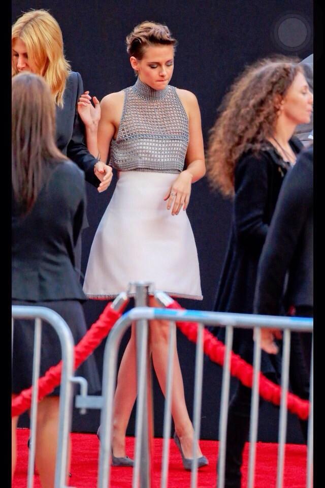Kristen slaying the red carpet  http://t.co/kFztX5Herr