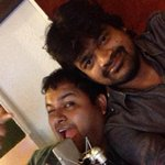 RT @harish2you: Many More Happy Musical returns to my Bawa  @MusicThaman ... My First Block Buster Music director :-) http://t.co/6mmX2EIbNz