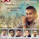 38 Festival de Compositores en @SanJuanDeIcesar Diciembre 12-14 http://t.co/S9Uvdh9Ovy SIGUENOS: http://t.co/ySiatpH0tM RT @Marce_Daza