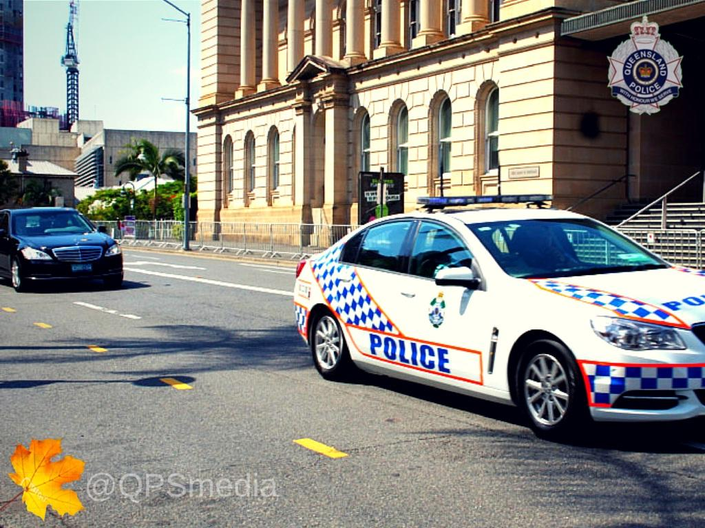 They gave us Celine, Nickelback & Bieber but we'll still help with their PM's  #G20 motorcade #nohardfeelings http://t.co/7ZLSPF88TF