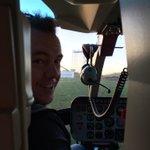 My pilot into the start of @momentum947 @WackheadSimpson #CC2014 http://t.co/P0x4Zzfcau