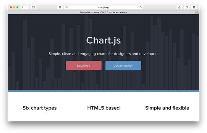 Here are 15 of the best JavaScript libraries for creating charts: http://t.co/8ylgsJeiHa http://t.co/H2fKw6zy8H