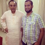 RT @safutweet: @surnell @jagdishshetty @Swamy39 Nice meeting. http://t.co/7H6gOGex1g