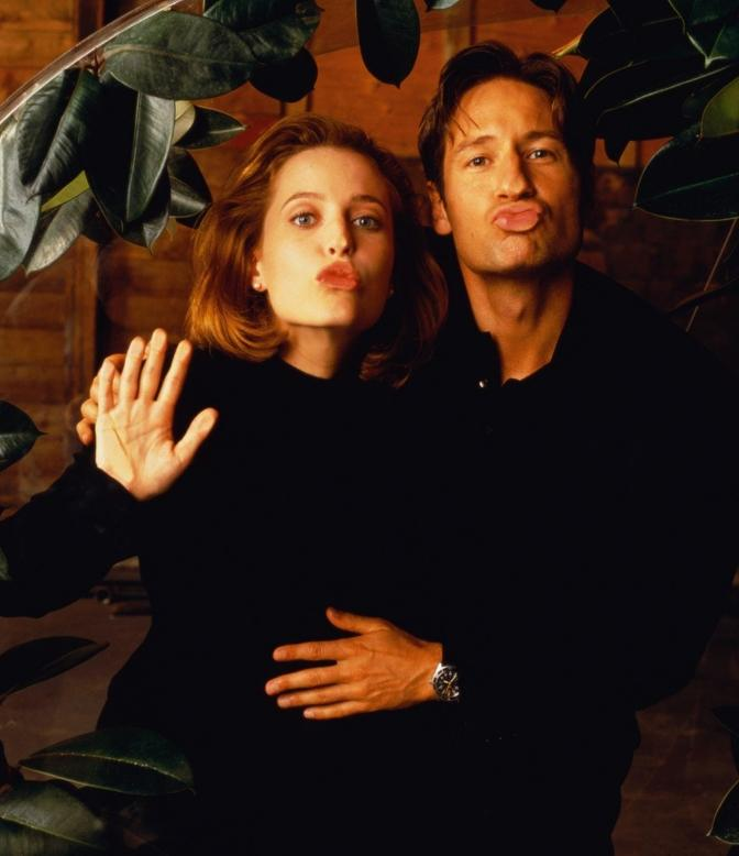 CC: @kumailn @XFilesFiles RT @thisisnotp0rn: Gillian Anderson and David Duchovny. http://t.co/ZcEPrYDmk0