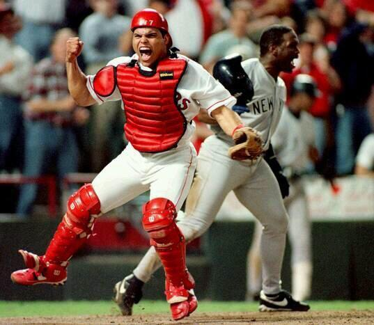 Dugout Legends Top 10 Best Catchers Of All-Time Countdown 6: Ivan Rodriguez http://t.co/u94BH74LOU