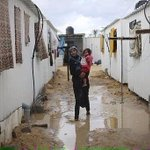 """""""@HebaIzdahmad: شتاء #غزة لن يكون دافئا هذا العام #فلسطين http://t.co/gmI219Rg7d"""""""