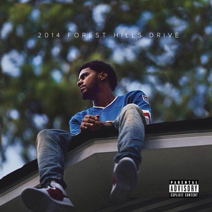J. Cole Announces New Album '2014 Forest Hills Drive' http://t.co/w4etW5Mi7s http://t.co/Jmx2lPpdOE