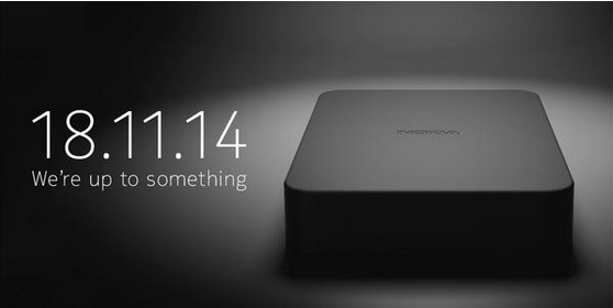 Nokia says it's 'up to something' with an image of a mysterious black box - http://t.co/SMA5S67oEU http://t.co/8Tx5kysxCF