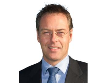 KLM appoints René de Groot as chief operating officer.