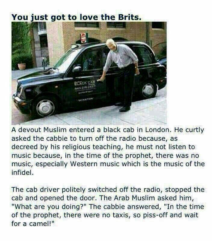 Wat a blinder!