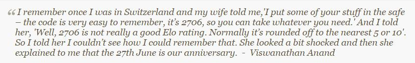 My favourite Viswanathan Anand quote. Absolute legend. #CarlsenAnand http://t.co/1SwsW2eUjv