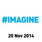"""@davidguetta: On November 20th, let's make history. #IMAGINE http://t.co/n5BOidb62O http://t.co/K2HxThfmkd"" Proud moment for @TouchCast"