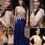 RT @ind_pat: @ReginaCassandra attended the #PNLJSuccessMeet wearing a @mehra_ridhi showstopper gown. Love styling you Reg! :*