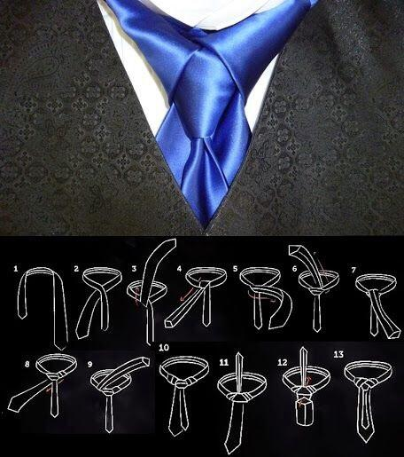 How to tie this badass knot.. http://t.co/CATMTkKbvv