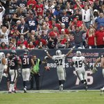 RT @ESPNNFL: It was one year ago today that the Raiders won their last game .  11/17/2013 - 28-23 over Houston