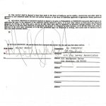 Just found the contract with my signature next to Michael Jackson's indicating that we're the co-writers of