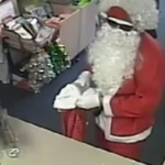 Santa Claus robbed a post office this weekend, and the whole thing was caught on camera. http://t.co/eiedVMyNNT http://t.co/RzrijamKSu