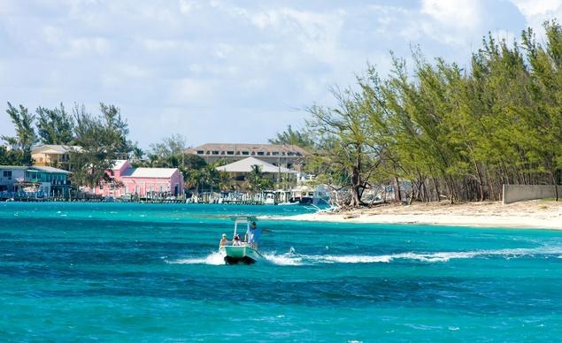 Hidden Gems- North Bimini, Bahamas  @VisitTheBahamas