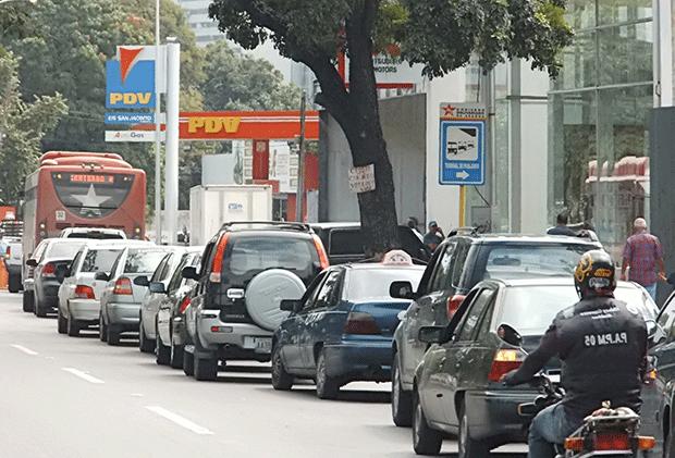 Gasolineras sin combustible - http://t.co/qIono6Mq6V http://t.co/DrTfLbPjdU