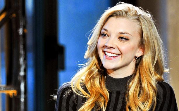 Natalie Dormer talks Ser Pounce, 'Hunger Games' in Reddit AMA: